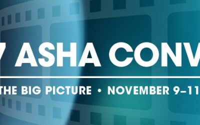 10 Tips in Planning for the 2017 ASHA Conference